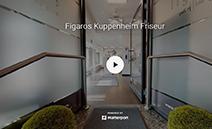 360-Grad-Rundgang durch unseren Salon