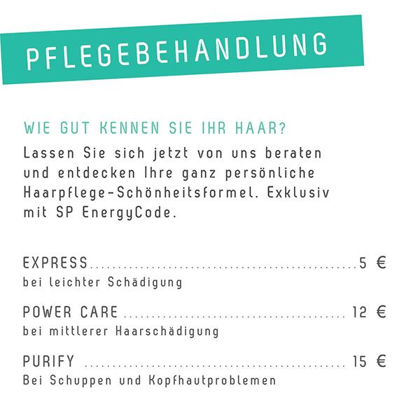 Figaros Friseur Kuppenheim Rastatt Baden-Baden - System Professional Pflegebehandlung
