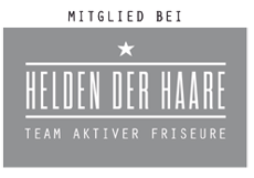 Figaros Friseur Kuppenheim Baden-Baden Rastatt Murgtal - Helden der Haare Logo
