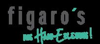 Figaros Friseur Kuppenheim Baden-Baden Rastatt Murgtal - Logo