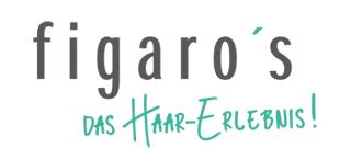 Figaros Friseur Kuppenheim Rastatt Baden-Baden - Logo Figaros