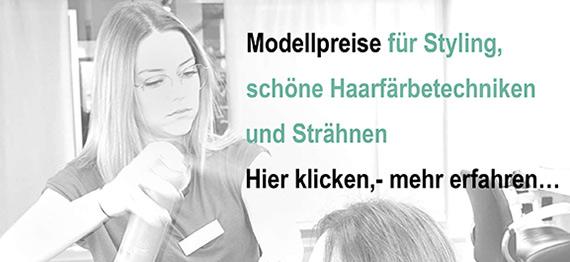 Figaros Friseur Kuppenheim Baden-Baden Rastatt Murgtal - Modelle Gesucht