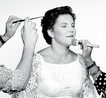 Figaros Friseur Kuppenheim Baden-Baden Rastatt Murgtal - Hochzeitsangebote